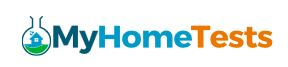 My Home Tests Logo