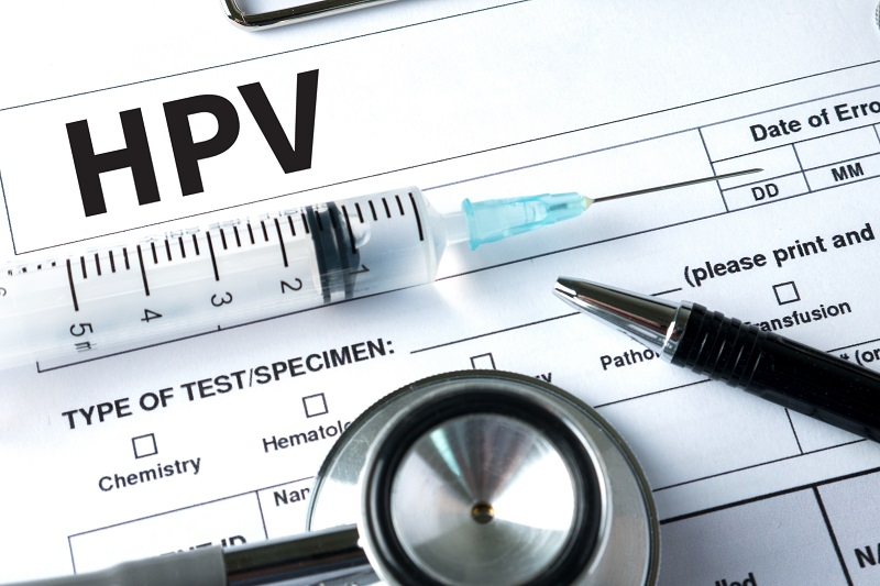 hpv virus in men